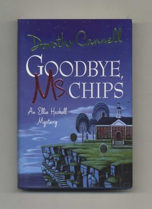 Goodbye, Ms. Chips - 1st Edition/1st Printing