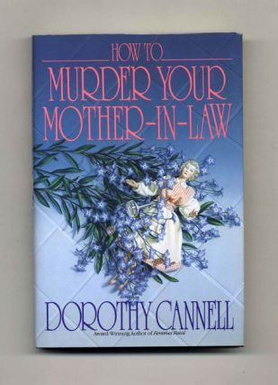 How to Murder Your Mother-In-Law - 1st Edition/1st Printing