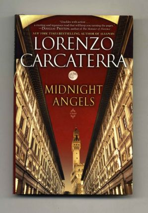 Midnight Angels: A Novel - 1st Edition/1st Printing