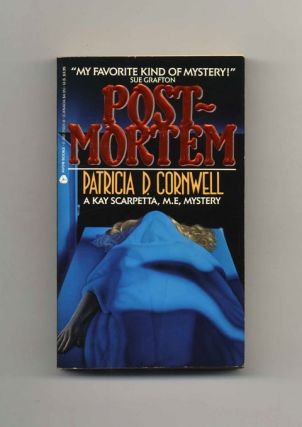Post Mortem - 1st Edition/1st Printing