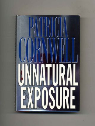 Unnatural Exposure - 1st Edition/1st Printing