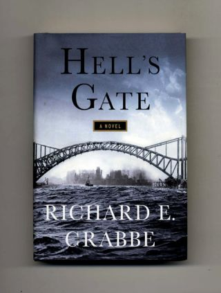 Hell's Gate -1st Edition/1st Printing