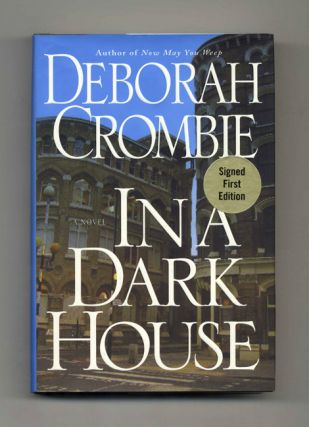 In A Dark House - 1st Edition/1st Printing