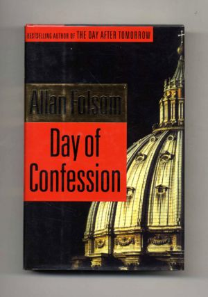 Day of Confession - 1st Edition/1st Printing