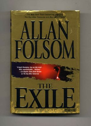 The Exile - 1st Edition/1st Printing