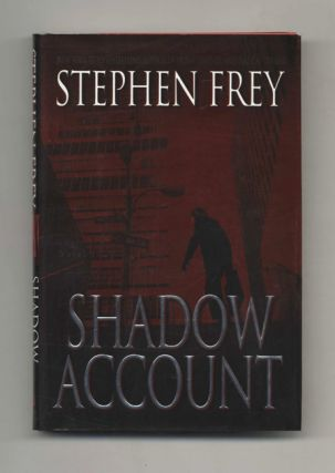 Shadow Account - 1st Edition/1st Printing