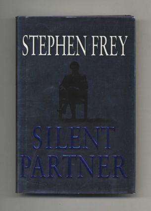 Silent Partner - 1st Edition/1st Printing