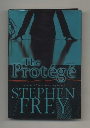 The Protégé: A Novel - 1st Edition/1st Printing
