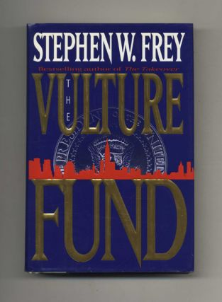The Vulture Fund - 1st Edition/1st Printing