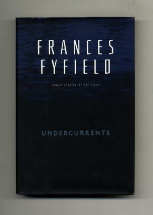 Undercurrents - 1st US Edition/1st Printing