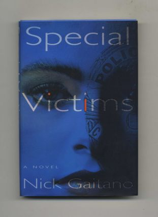 Special Victims: A Novel - 1st Edition/1st Printing