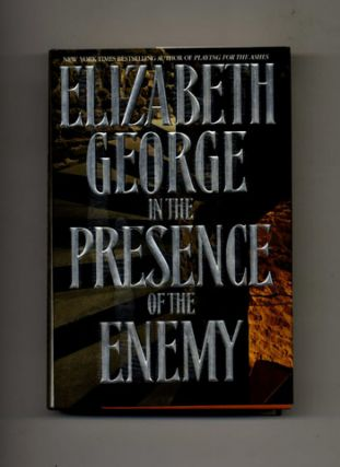In the Presence of the Enemy -1st Edition/1st Printing