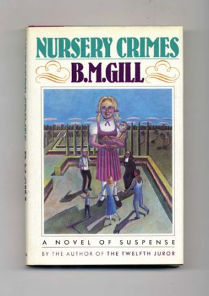 Nursery Crimes - 1st US Edition/1st Printing