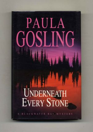 Underneath Every Stone - 1st UK Edition/1st Impression