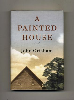 A Painted House -1st Edition/1st Printing