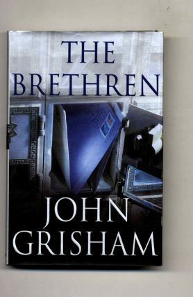 The Brethren -1st Edition/1st Printing