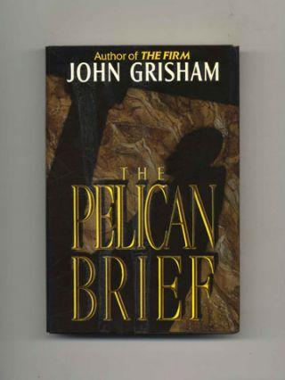 The Pelican Brief. John Grisham