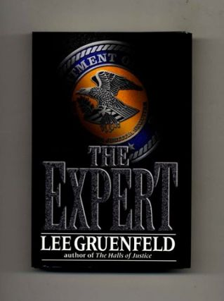 The Expert -1st Edition/1st Printing