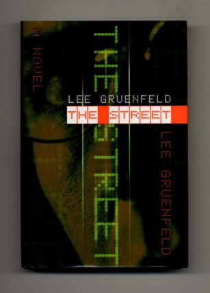 The Street: A Novel -1st Edition/1st Printing