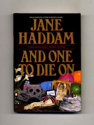 And One to Die On -1st Edition/1st Printing