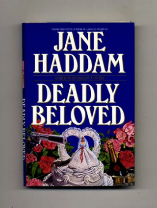 Deadly Beloved -1st Edition/1st Printing