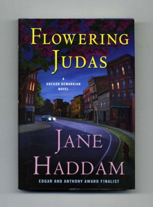 Flowering Judas - 1st Edition/1st Printing
