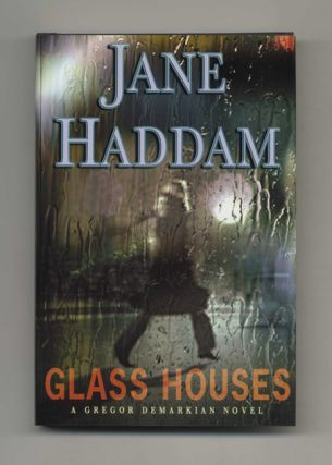 Glass Houses - 1st Edition/1st Printing