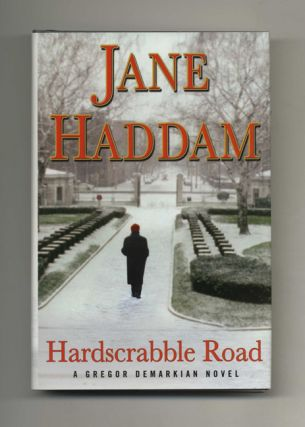 Hardscrabble Road - 1st Edition/1st Printing