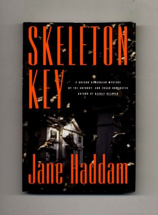 Skeleton Key -1st Edition/1st Printing