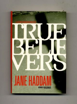 True Believers -1st Edition/1st Printing