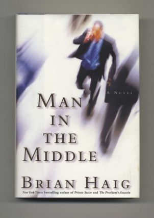 Man in the Middle - 1st Edition/1st Printing