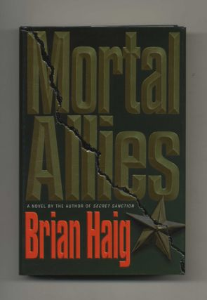 Mortal Allies - 1st Edition/1st Printing