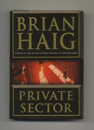 Private Sector - 1st Edition/1st Printing