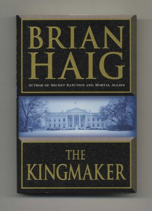 The Kingmaker - 1st Edition/1st Printing