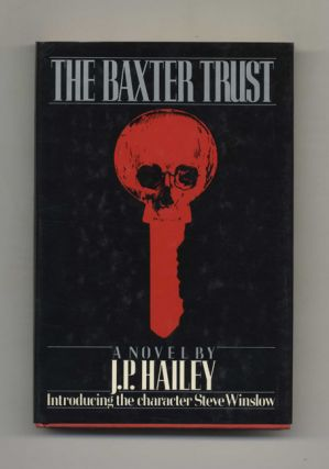 The Baxter Trust - 1st Edition/1st Printing