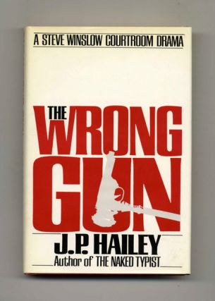 The Wrong Gun - 1st Edition/1st Printing