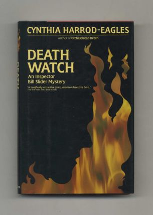 Death Watch - 1st US Edition/1st Printing