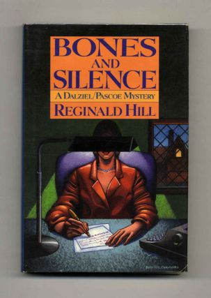Bones and Silence - 1st Edition/1st Printing