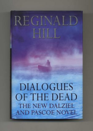 Dialogues of the Dead - 1st Edition/1st Printing