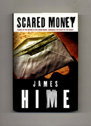 Scared Money - 1st Edition/1st Printing