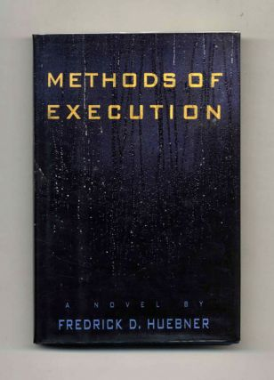 Methods of Execution - 1st Edition/1st Printing