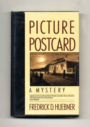 Picture Postcard - 1st Edition/1st Printing