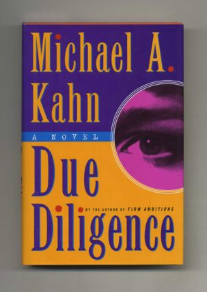 Due Diligence - 1st Edition/1st Printing