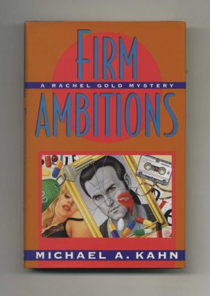 Firm Ambitions - 1st Edition/1st Printing