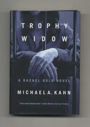 Trophy Widow - 1st Edition/1st Printing