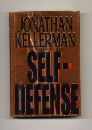 Self-Defense - 1st Edition/1st Printing