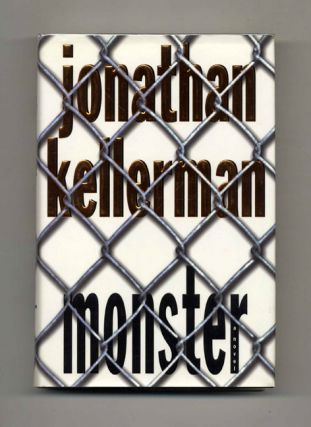 Monster: A Novel - 1st Edition/1st Printing