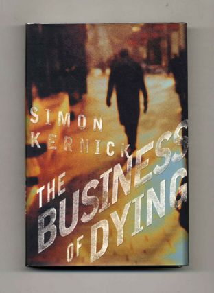 The Business Of Dying - 1st US Edition/1st Printing