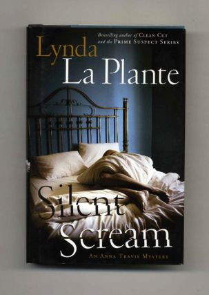 Silent Scream - 1st US Edition/1st Printing