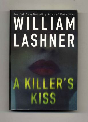 A Killer's Kiss - 1st Edition/1st Printing